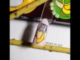 Котик Bananya