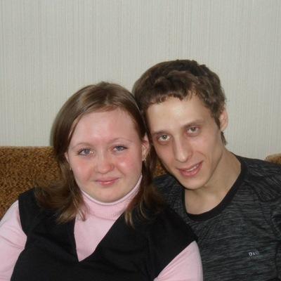 Кристина Подольная, 2 марта , Челябинск, id140236755