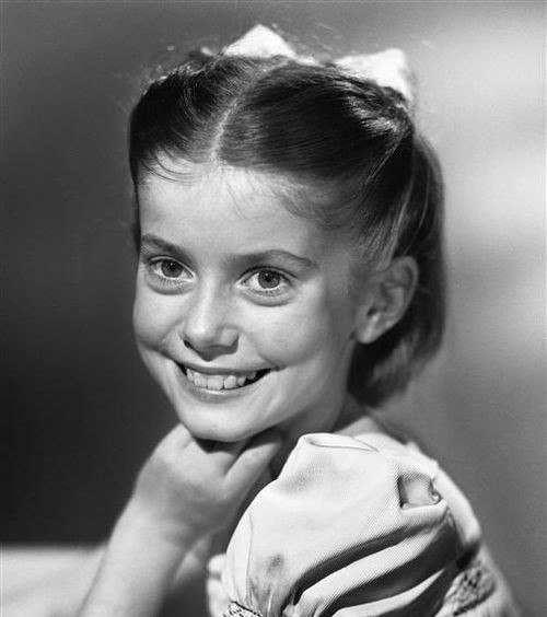 софи лорен фото в детстве