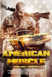 American Muscle<br><span class='font12 dBlock'><i>(American Muscle)</i></span>