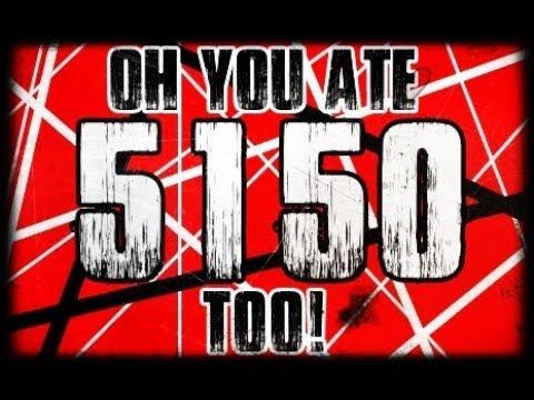 Oh You Ate 5150 Too! - Liquid Charlie