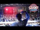 Jay Lumen live at Sziget Festival 2015 16-08-2015