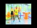 Зумба с Селестином на телеканале ВСЯ УФА