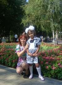 Светлана Бурмистрова, 5 мая 1975, Краснодар, id98713901