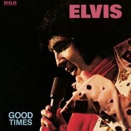 Elvis Presley альбом Good Times