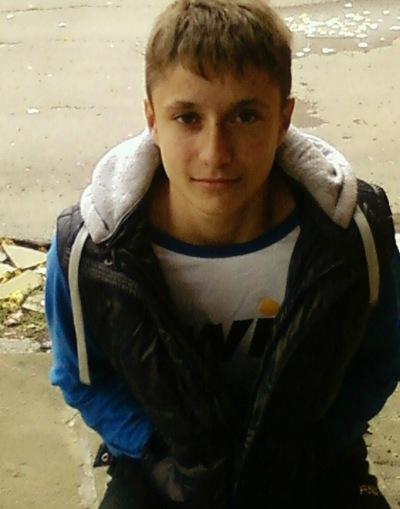 Димок Коряченков, 6 июня , Морозовск, id137295604