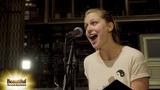 Melissa Benoist Sings I Feel The Earth Move BEAUTIFUL THE CAROLE KING MUSICAL