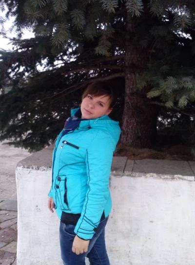 Мария Основина, 9 сентября 1999, Белинский, id195736349