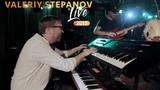 VALERIY STEPANOV - Promo DVD