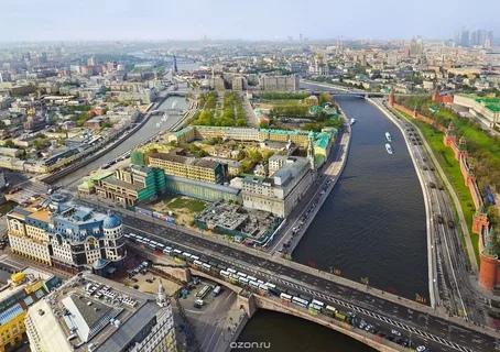 5 причин переехать в Москву или никогда этого не делать. Москва — это город возможностей или серый и унылый мегаполис Автор этого поста переехала из Владивостока в Москву и, пожив в столице,