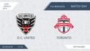 AFL18. Copa America. 1/4 Finale. D.C. United - Toronto