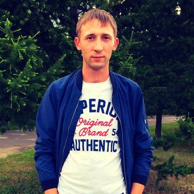 Кирилл Андронкин