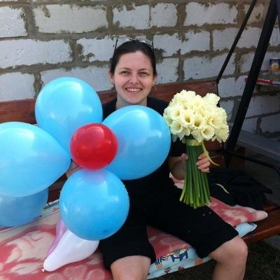 Елена Панченко, 19 апреля , Астрахань, id17675125