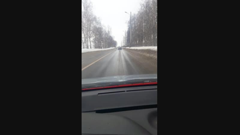 Любимый скоростной Казанский сьезд 4