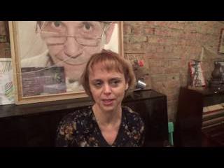Фестиваль Александровский сад-2016. День первый