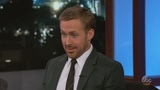 Ryan Gosling Is Always High