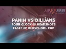 CS1.6 - panin vs DILIJANS FastCup OldSchool Cup