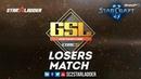 2018 GSL Season 3 Ro16, Group D, Losers Match: KeeN (T) vs sOs (P)