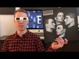 Обзор виниловой пластинки Kraftwerk - Techno Pop (Electric Café)