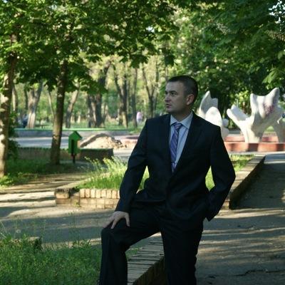 Александр Тукмачев, 14 мая 1987, Волгодонск, id8561850
