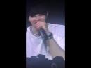 """181016 BTS World Tour """"LOVE YOURSELF"""" в Берлине, Германия, день первый"""