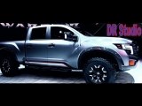 Nissan Titan Warrior V6 545hp