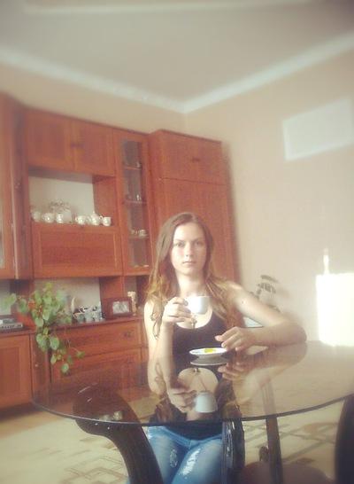 Ларка Осадчук, 7 августа , Хуст, id181398807
