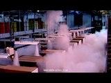 Канальная дымовая система охраны Smoke Screen от Радегаст