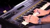 Roland D-50 Synthesizer Famous Sounds