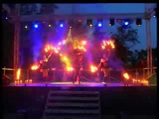 Русское фаер шоу +79160602220 театр огня Мистерия Fire show