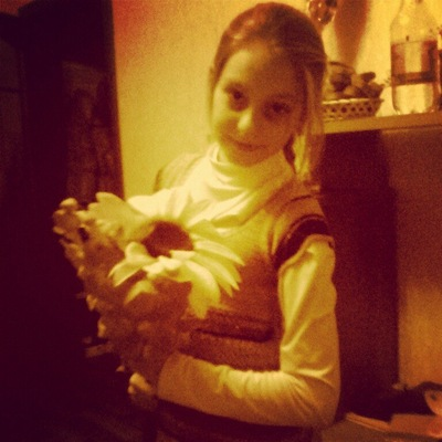 Дарья Остапенко, 17 марта 1999, Белгород, id208259527