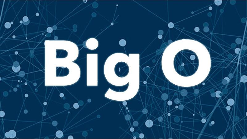 Big-O How Code Slows as Data Grows (aka Achieving Algorithmic Efficiency)