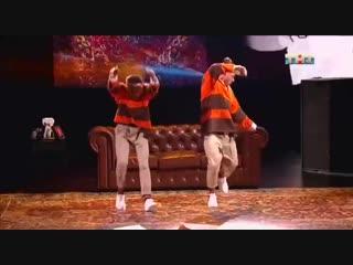 трек Big Baby Tape прозвучал в шоу Танцы на ТНТ [RapNews]