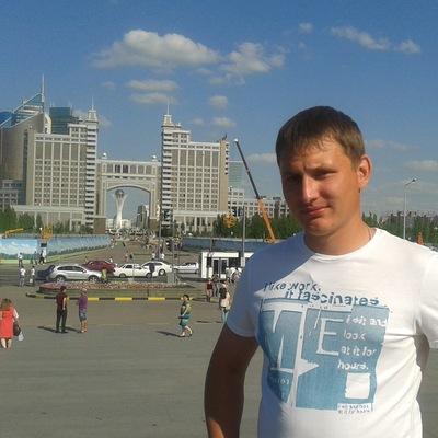Александр Степанов, 23 апреля 1988, Ростов-на-Дону, id19412804