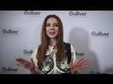 Видео с открытия самого большого магазина в сети Gulliver. Наталья Подольская.