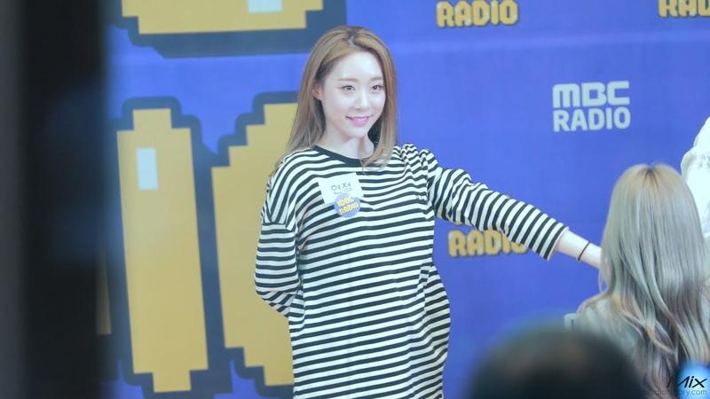 [Fancam] 181015 WJSN -Dreams Come True Secret Happy MoMoMo I Wish @ Yeonjung