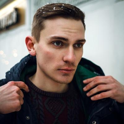 Евгений Клюкин