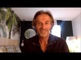 Willem Felderhof on Migrant Invasion, Spiritual Strength, Vipassana, EMF, Part 1