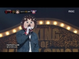 1round hedgehog VS owl - Love in the Milky Way Cafe, 20180722