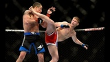Stephen Thompson TOP 5 KNOCKOUTS in UFC MMA Combat Life
