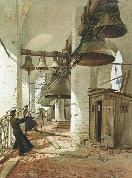 Михаил Виллие (18381910 - русский художник акварелист. Родился в семье военного медика Якова Виллие, предок которого приехал на службу в Россию из Шотландии. По настоянию матери, которая после
