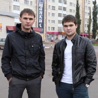 Руслан Исмагилов, 22 мая , Туймазы, id61745738
