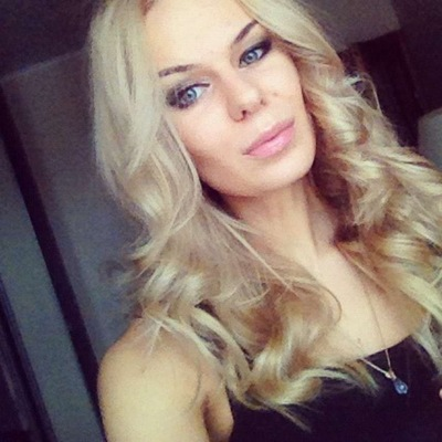 Юлия Соколенко, id8856297