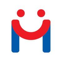 Логотип МОНТЕССОРИ ДОМ для детей и родителей