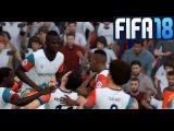 FIFA 18 МОЙ ПЕРЫЙ ВЫХОД В ФИНАЛ DAILY KNOCKOUT ★ ЗАТАЩИЛ ПОЛУФИНАЛИЩЕЕЕЕЕЕЕЕЕЕЕЕЕЕЕЕ
