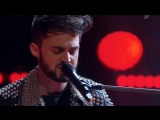 Антонелло Кароцца - Bohemian Rhapsody - Somebody to Love - We Are the Champions (Queen Medley) | ГОЛОС