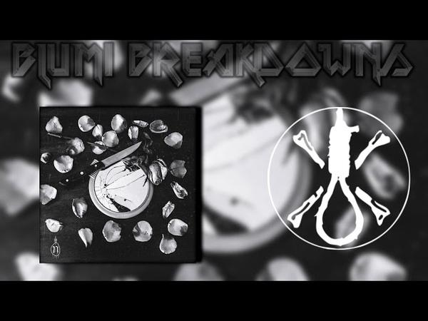 Noose Anguish Full Album 2017 Down Tempo DeathCore
