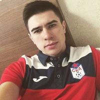 Сергей Гаранжа