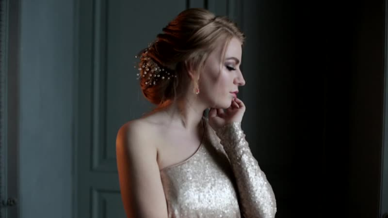 Съёмка для BELLINI.DRESS