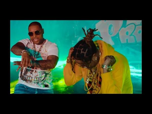 Welo Fama feat. Shelow Shaq - Algun problema | Video Oficial